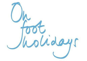 on-foot-holidays-logo